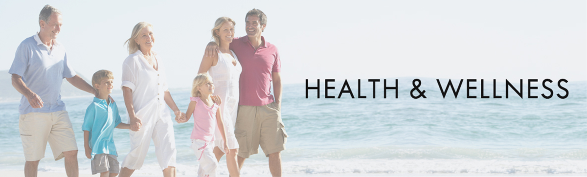 health-wellness-top-banner